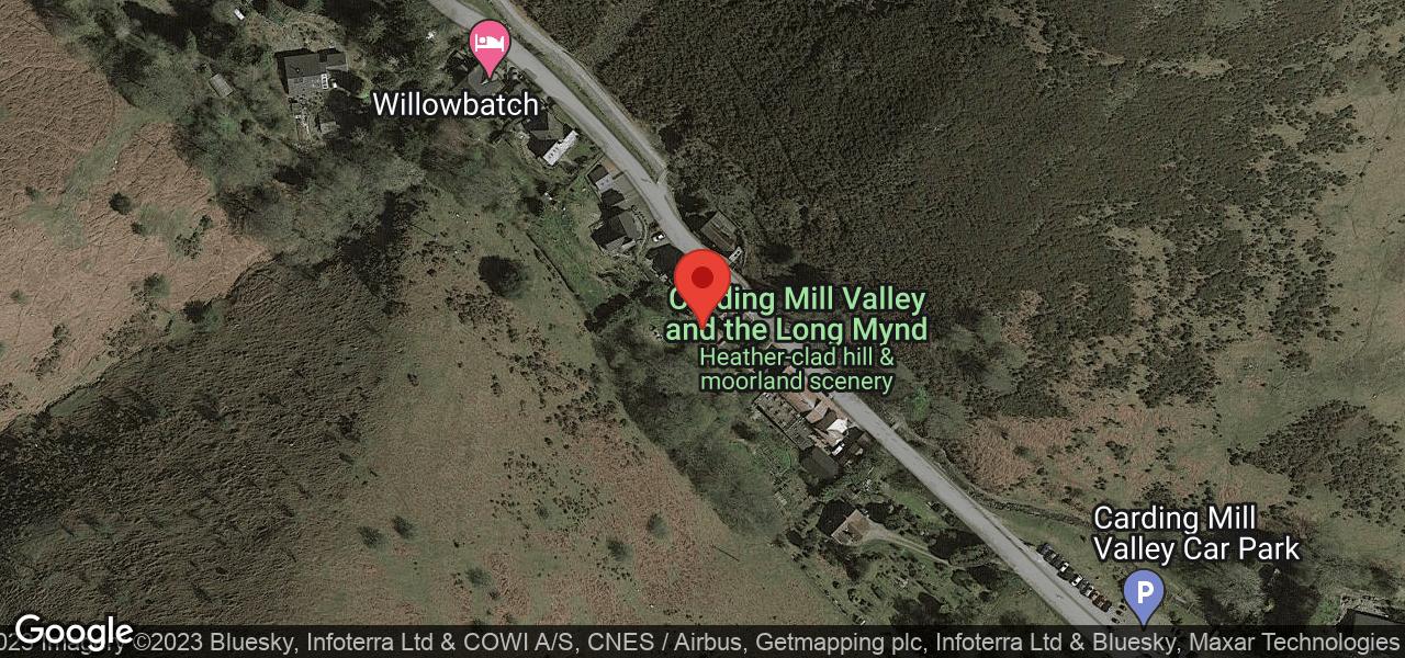Cardimill Valley