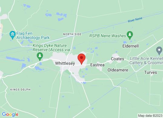 M T Cars Ltd's location