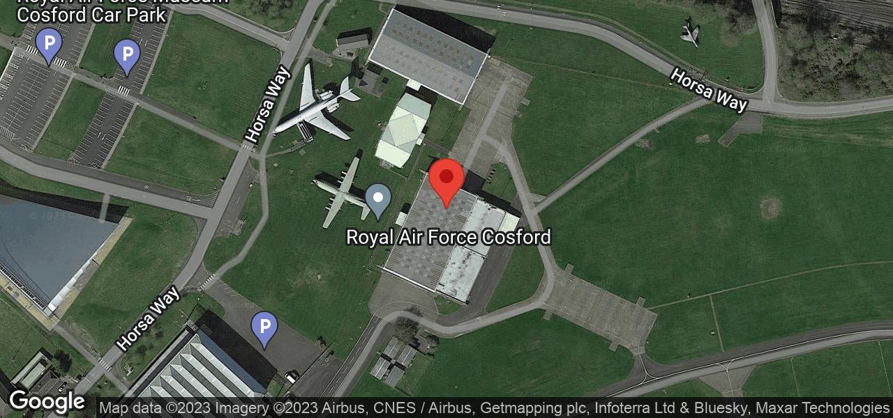 RAF Cosford Museum