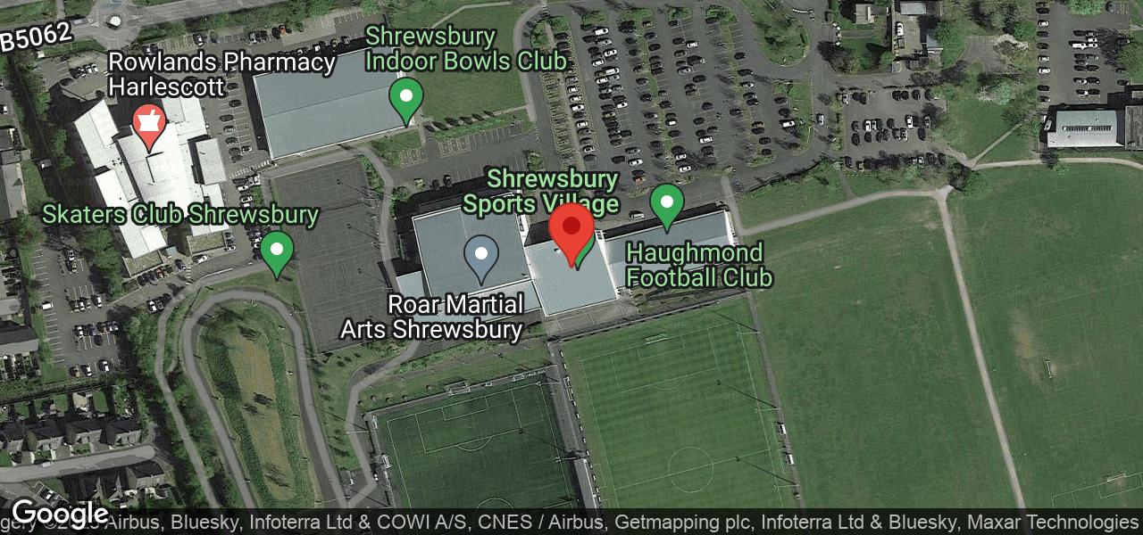 Shrewsbury Sport Village