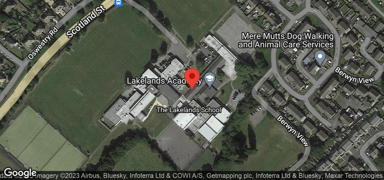 Lakelands School