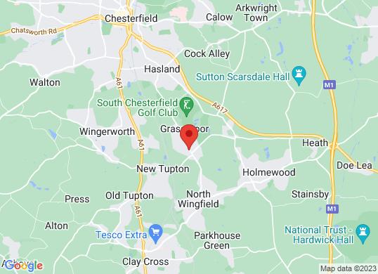 Woodleigh Motor Sales Ltd's location