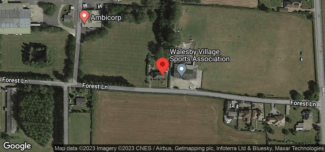 Walesby Sports & Social Club
