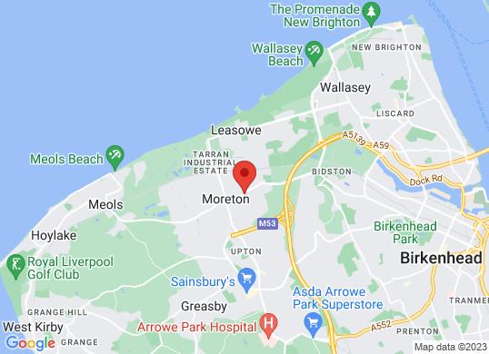 Parkmere Car Sales Ltd's location