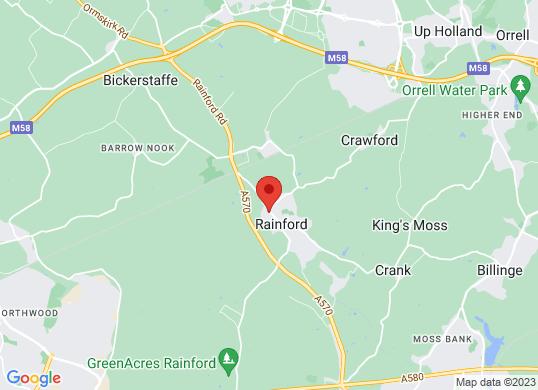 Arthur Dagnall Car Sales Ltd's location
