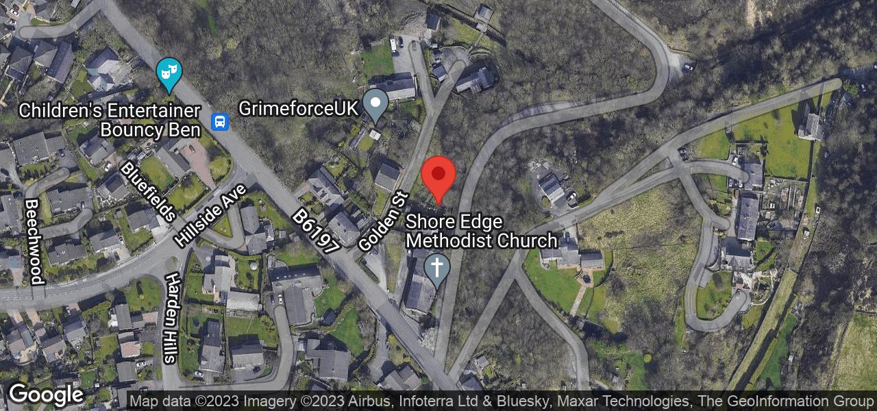 Shore Edge Methodist Church