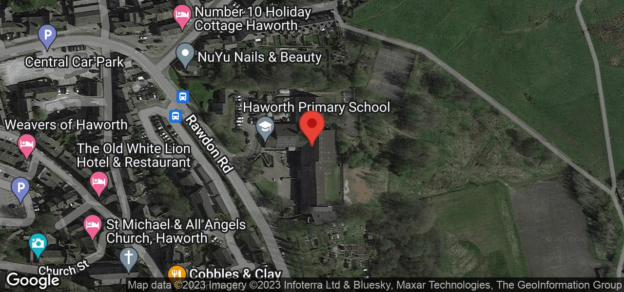 Haworth Primary School