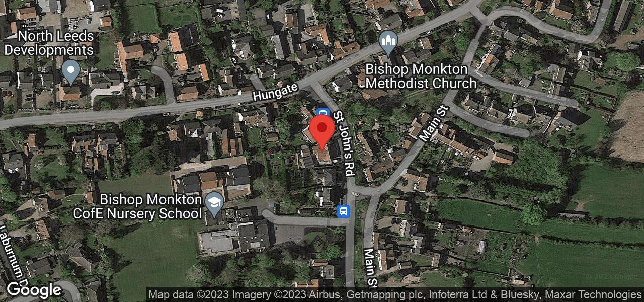 Bishop Monkton Primary School