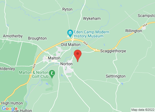 Robsons Motor Services Ltd's location