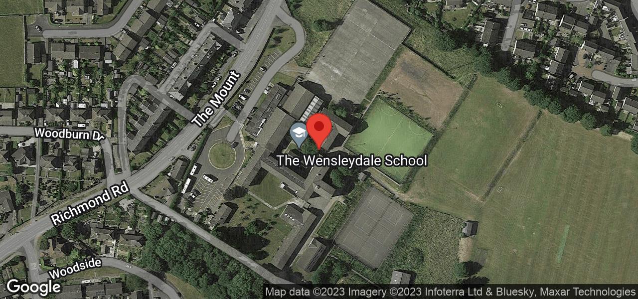 Wensleydale School