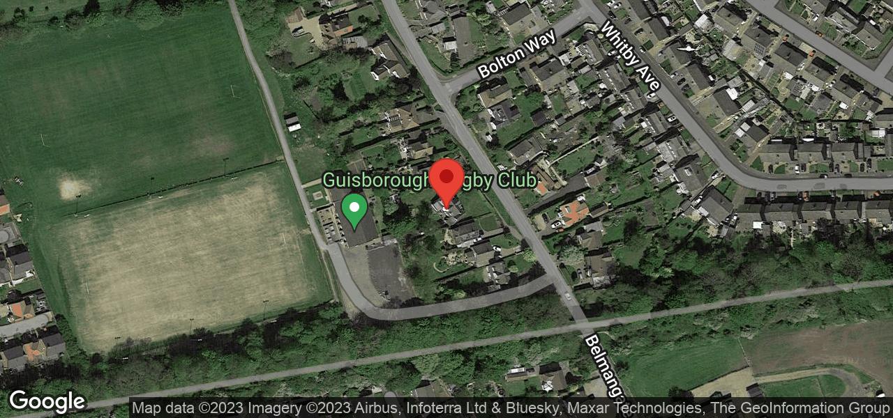 Guisborough Rugby Club
