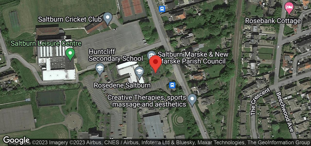 Saltburn Leisure Centre