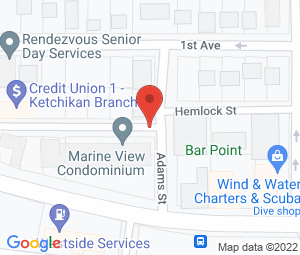 Dody's Hair Creation at Ketchikan, AK 99901