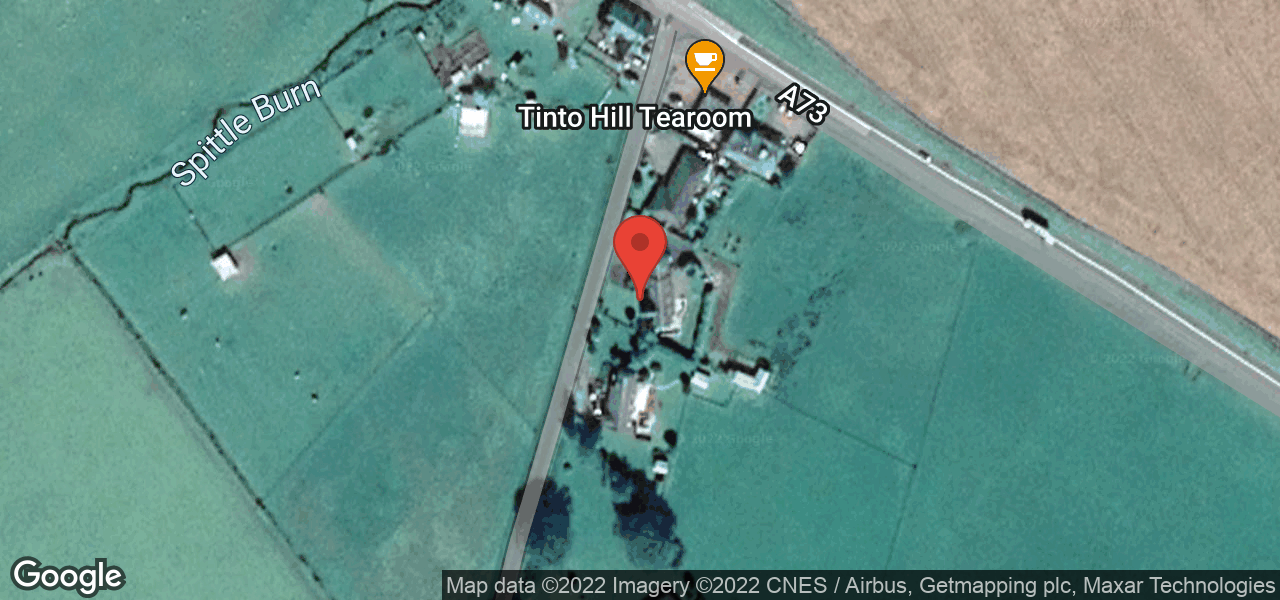 Thankerton Camp Farm