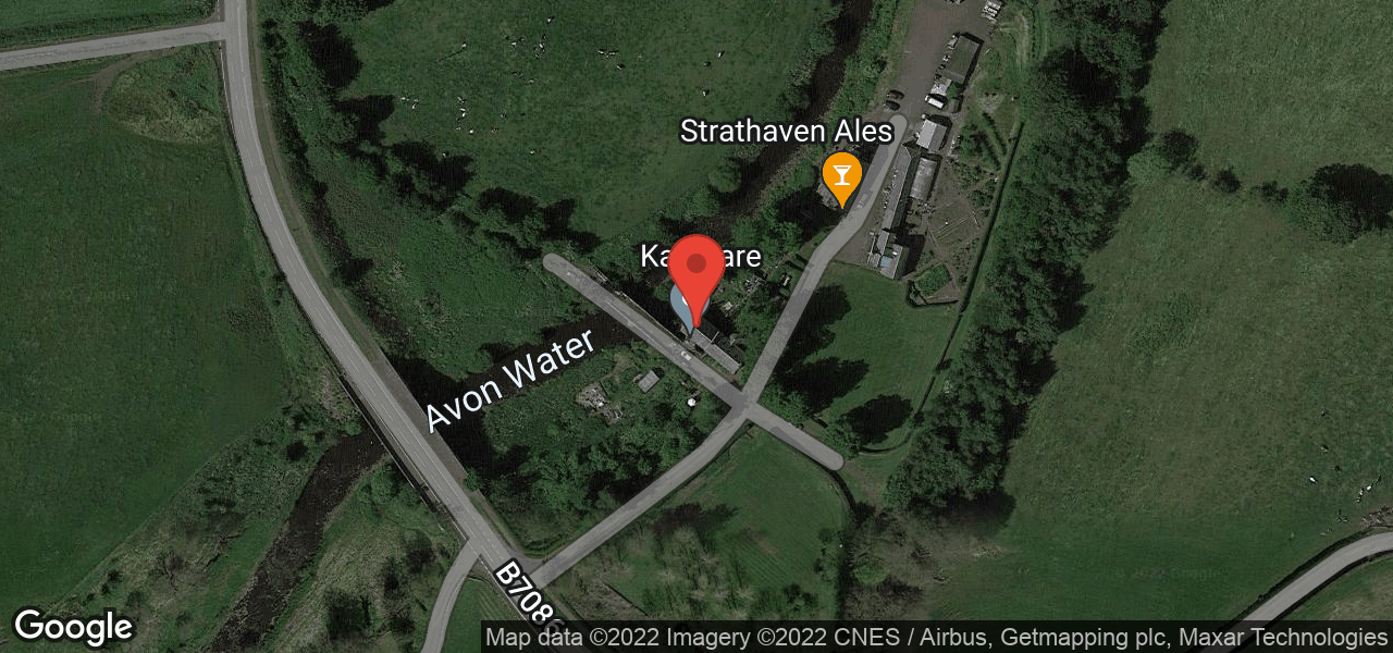 The Strathaven Brewery