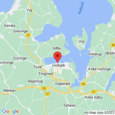 Holbæk Havneby - Building Supply DK