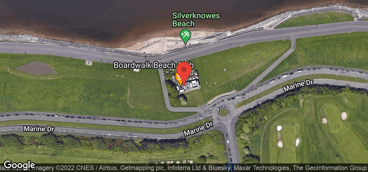 Silverknowes Promenade