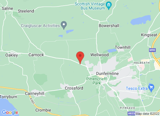 Orwell Motors's location