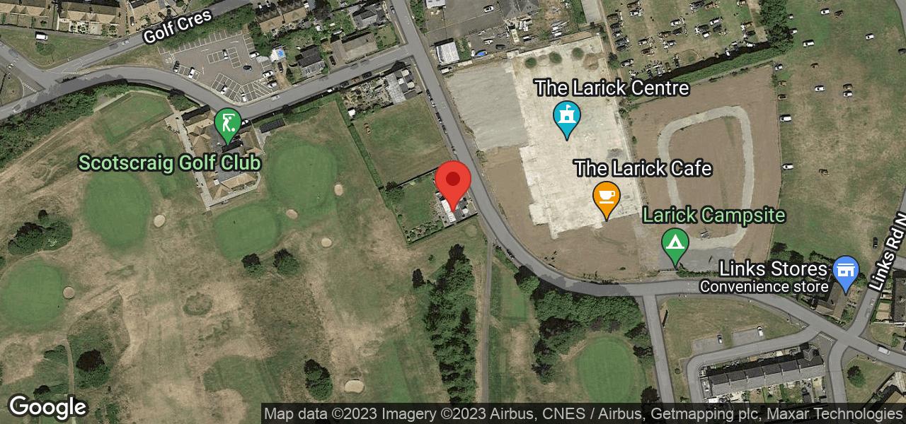 Larick Centre