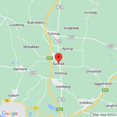 Geografisk placering