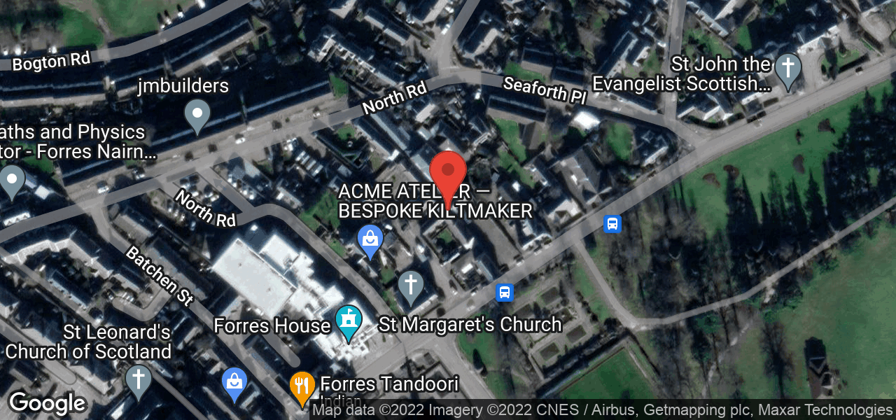 Forres Community Centre