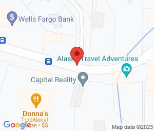 Village Barber Shop at Juneau, AK 99801