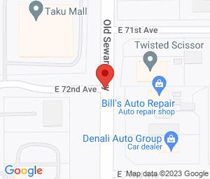 Haircrafters at Anchorage, AK 99518