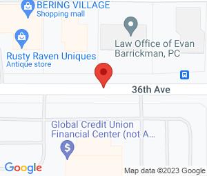 Body Works Salon & Spa at Anchorage, AK 99503