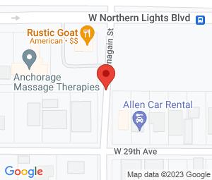Rae's at Anchorage, AK 99517