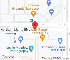 J B Haircutters at Anchorage, AK 99508