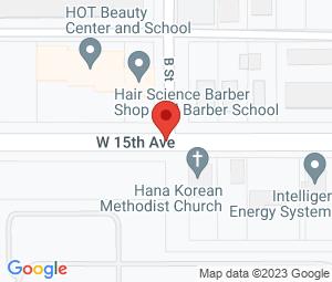 Hair Science at Anchorage, AK 99501