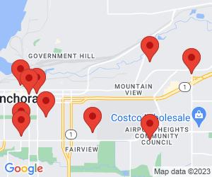 Anchorage School District near Anchorage, AK