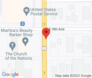 Maritza's Barber Shop at Anchorage, AK 99501
