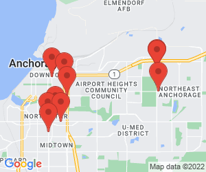 State Farm Insurance near Anchorage, AK