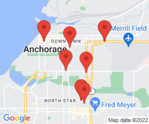 Hair Stylists near Anchorage, AK