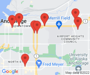 Beauty Salons near Anchorage, AK