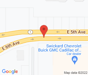 Regis Salons at Anchorage, AK 99501