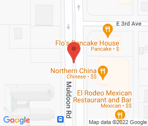 Alaska Dollar Market & Beauty Supply at Anchorage, AK 99504