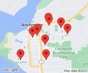 H&R Block near Anchorage, AK