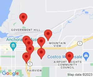 Convenience Stores near Anchorage, AK