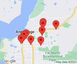 Brown Jug Famous Liquor Stores near Anchorage, AK