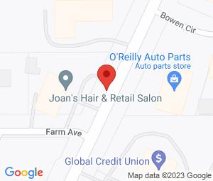 Joan's Hair & Retail Salon at Eagle River, AK 99577