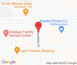 All About Style at Wasilla, AK 99654
