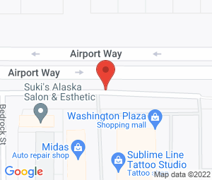 Suki's Beauty Salon at Fairbanks, AK 99709