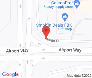 Cosmo Prof at Fairbanks, AK 99709