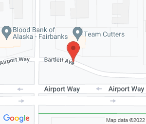 Team Cutters at Fairbanks, AK 99709
