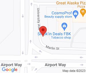 Supercuts at Fairbanks, AK 99709