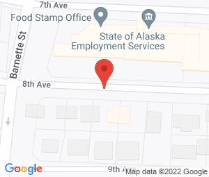 Birch Tree Studios at Fairbanks, AK 99701