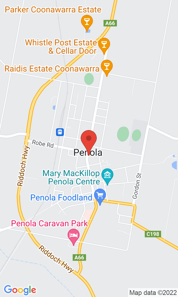 Event: Coonawarra Cellar Dwellers