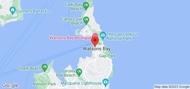 DUNBAR HOUSE location on map